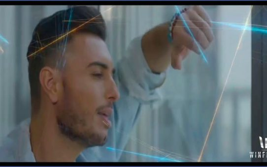 Adam Saleh - Waynak ft. Faydee
