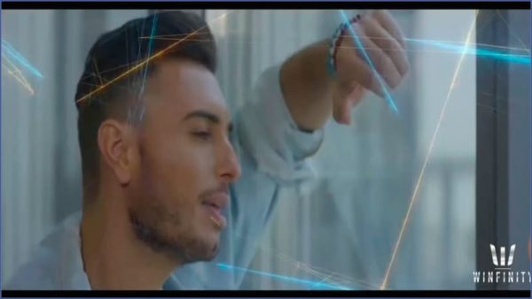 Adam Saleh – Waynak ft. Faydee