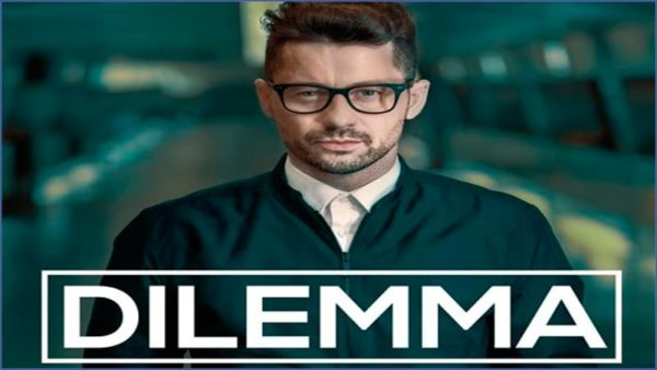 Akcent – Dilemma