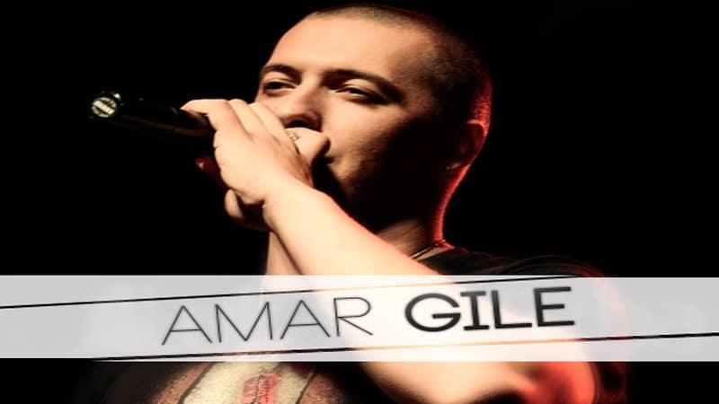Amar Gile – Trnje oko srca