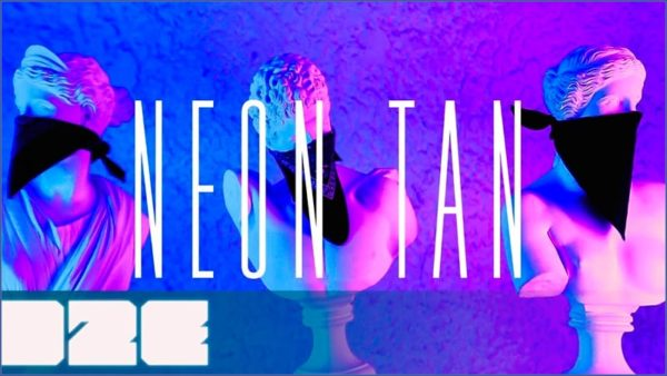 Beats Pliz – Neon Tan