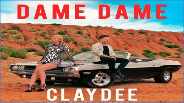 Claydee feat. Lexy Panterra - Dame Dame