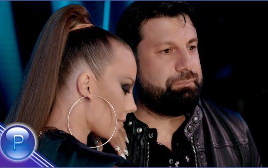 EMILIA & TONI STORARO - KAK DA IZTREZNEYA / Емилия и Тони Стораро - Как да изтрезнея