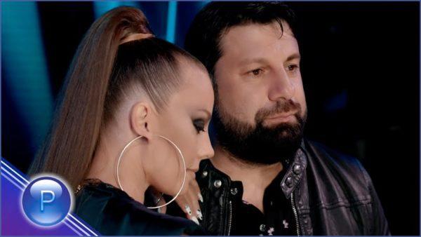 EMILIA & TONI STORARO – KAK DA IZTREZNEYA / Емилия и Тони Стораро – Как да изтрезнея