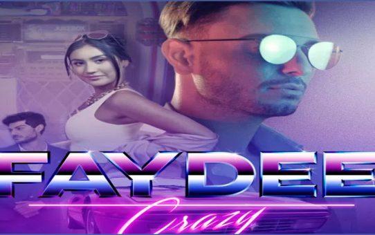 Faydee - Crazy