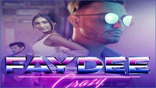 Faydee – Crazy