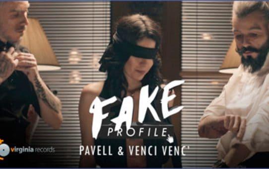 Pavell & Venci Venc' - FAKE Profile