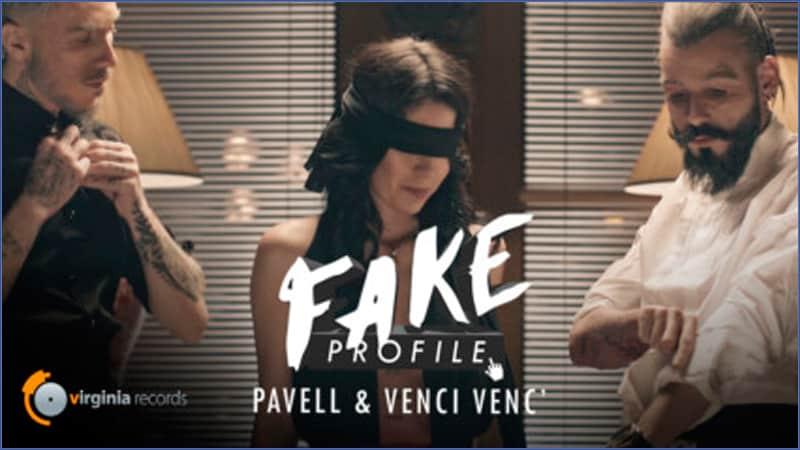 Pavell & Venci Venc' – FAKE Profile