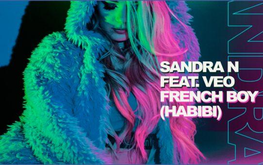 Sandra N feat. Veo - French Boy