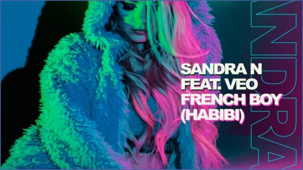 Sandra N feat. Veo – French Boy