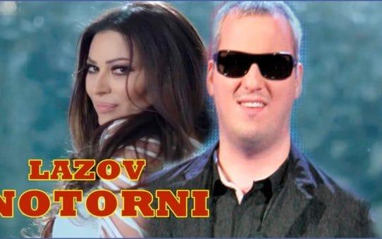 Ceca i Sasa Matic - Lazov notorni