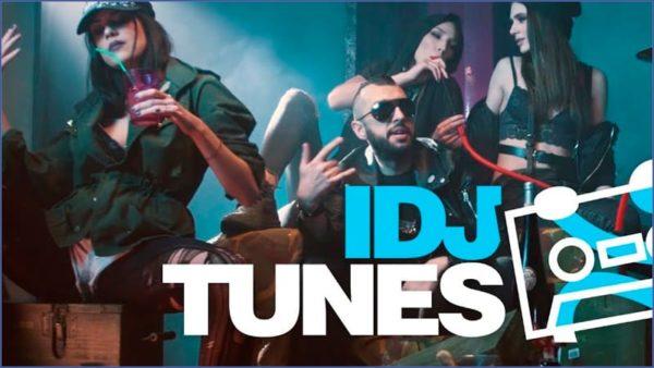 DJ SHONE – SAMO SIPAJ