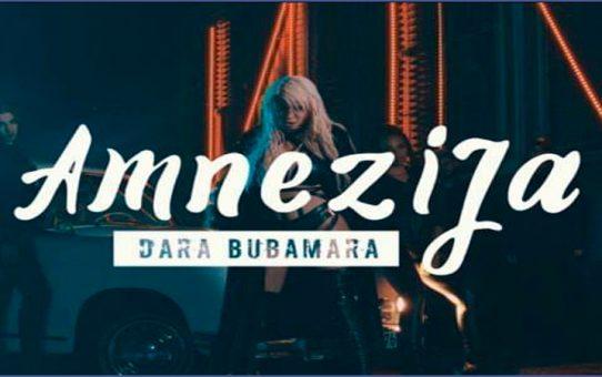 Dara Bubamara - Amnezija