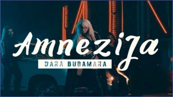 Dara Bubamara – Amnezija