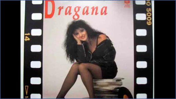 Dragana Mirkovic – Kazi mi