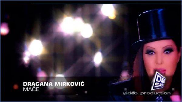 Dragana Mirkovic – Mace