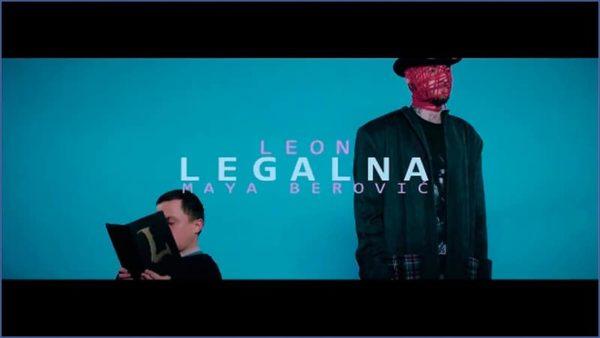 LEON FEAT MAYA BEROVIC – LEGALNA