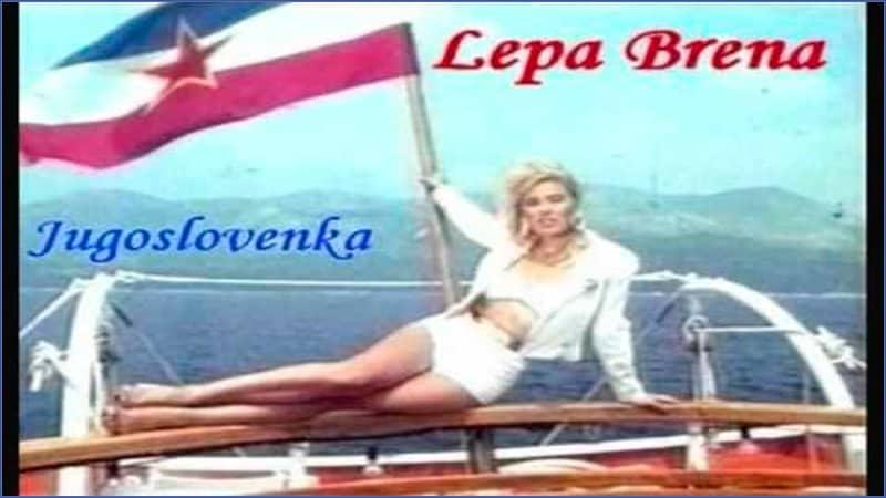 Lepa Brena – Jugoslovenka