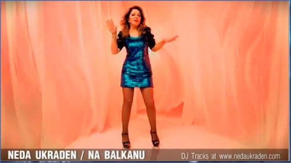 Neda Ukraden – Na Balkanu