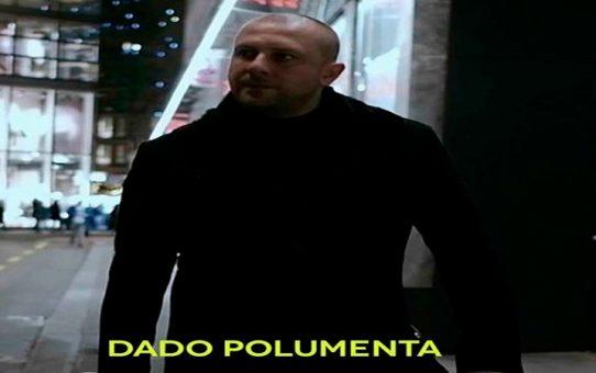 DADO POLUMENTA - O TEBI