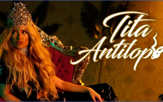 TITA - ANTILOPA