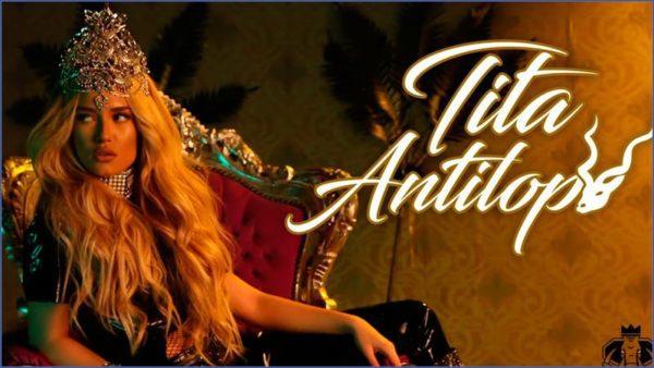 TITA – ANTILOPA