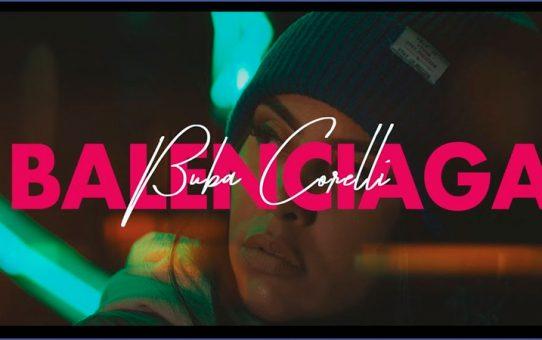 Buba Corelli - Balenciaga 2018