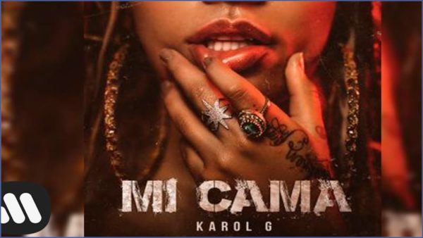Karol G – Mi Cama