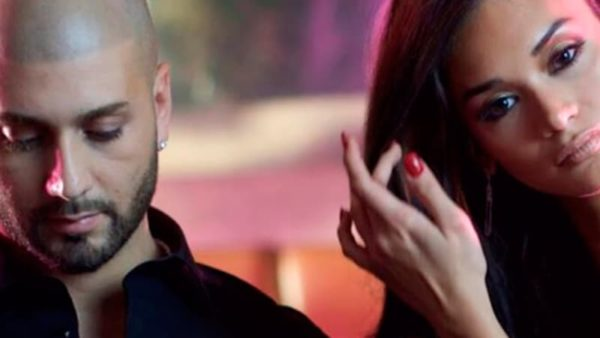 Massari – All She Wants (NEW 2018)