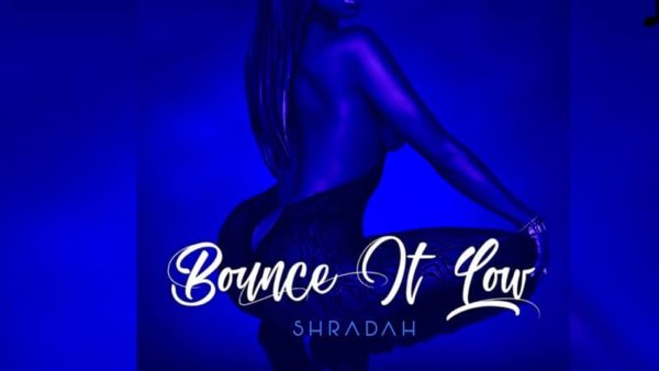 "Shradah – Bounce It ""2018 Release"""