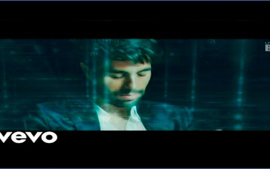 Enrique Iglesias - Come Back Ahora