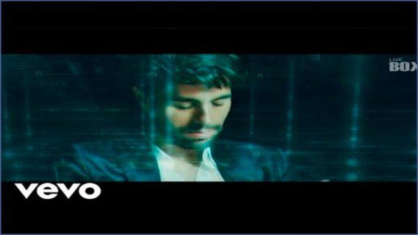 Enrique Iglesias – Come Back Ahora