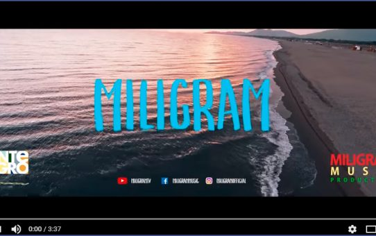 MILIGRAM feat. SEVERINA - OD LETA DO LETA