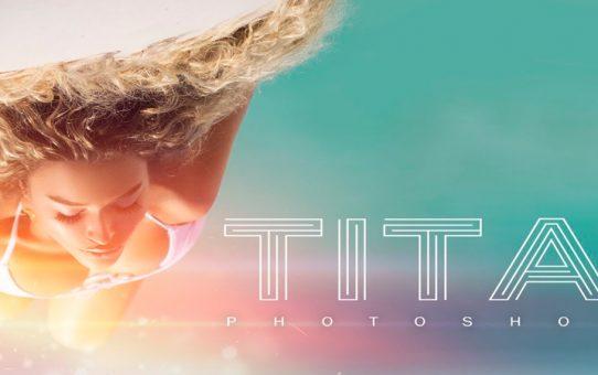 TITA - PHOTOSHOP