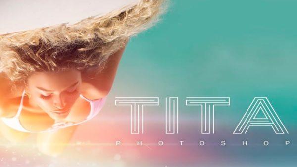 TITA – PHOTOSHOP
