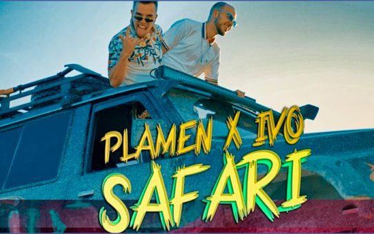 Plamen & Ivo - Safari