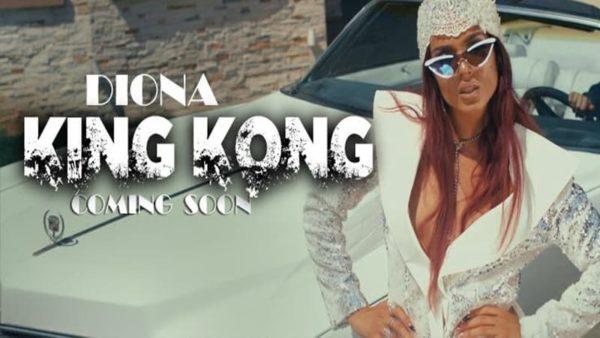 DIONA – KING KONG