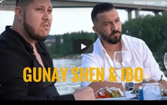 Gunay Shen i Ibo - Umorih se / Гюнай Шен и Ибо - Уморих се