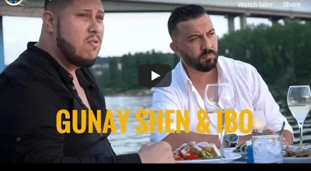Gunay Shen i Ibo – Umorih se / Гюнай Шен и Ибо – Уморих се