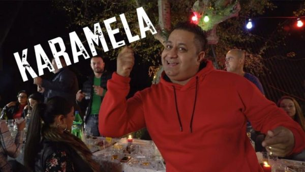 Nasko Mentata – Karamela Mix / Наско Ментата – Карамела Микс