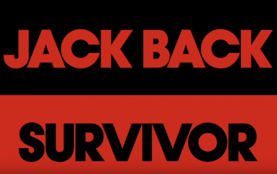 Jack Back - Survivor Download MP3