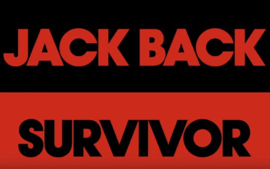 Jack Back - Survivor Download MP3