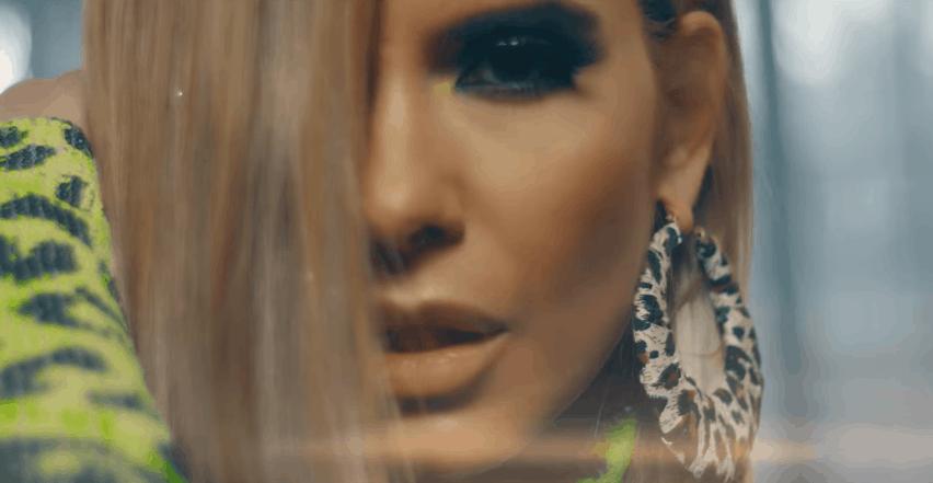Анелия и DJ Живко Микс – Шампион