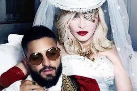 Madonna, Maluma – Medellín