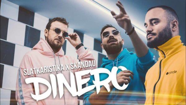 Slatkaristika х Skandau – Dinero
