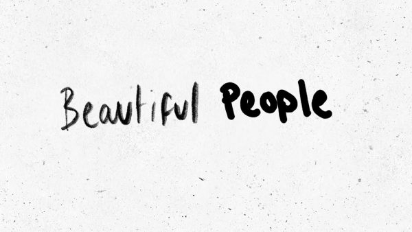 Ed Sheeran – Beautiful People (feat. Khalid)