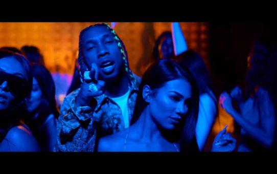 Tyga ft. J Balvin, Chris Brown - Haute