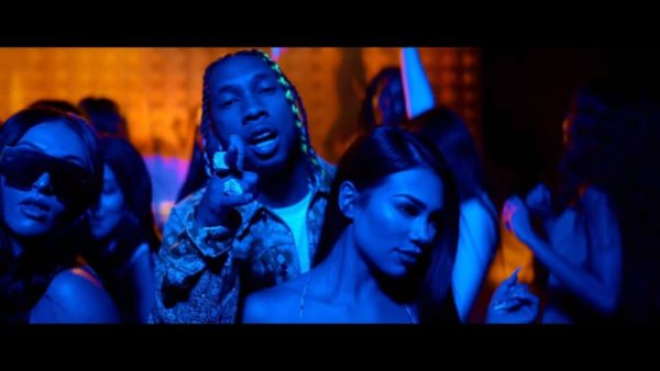 Tyga ft. J Balvin, Chris Brown – Haute
