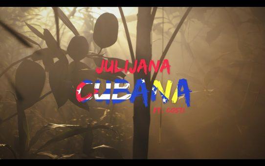 Julijana - CUBANA ft Costi
