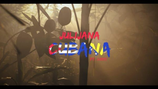 Julijana – CUBANA ft Costi